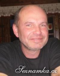 muž, 59 let, Rakousko