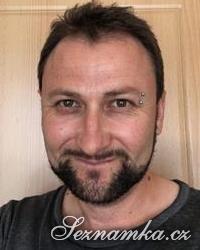 muž, 42 let, Znojmo