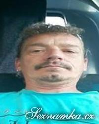 muž, 44 let, Roudnice nad Labem