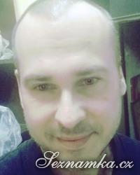 muž, 36 let, Ostrava
