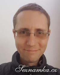 muž, 40 let, Frenštát p. Radhoštěm