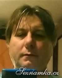 muž, 56 let, Domažlice