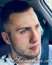 muž, 22 let, Česká Lípa