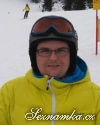muž, 46 let, Nymburk