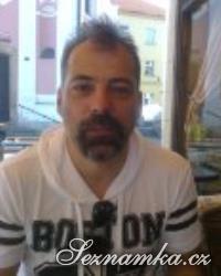 muž, 48 let, Kladno