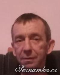 muž, 52 let, Kroměříž