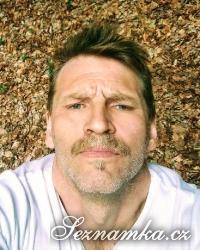 muž, 42 let, Benešov