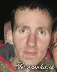muž, 33 let, Brno