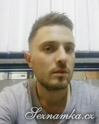muž, 32 let, Uherské Hradiště