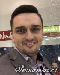 muž, 38 let, Brno-venkov