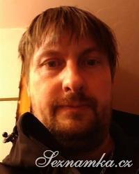 muž, 44 let, Ústí nad Orlicí