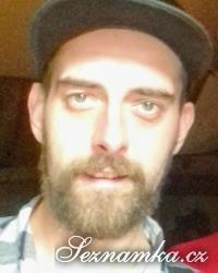 muž, 30 let, Hodonín