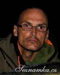 muž, 43 let, Brno