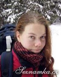 žena, 29 let, Frýdek-Místek