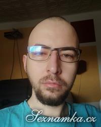 muž, 30 let, Havířov