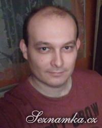 muž, 29 let, Jablonec nad Nisou