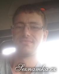 muž, 35 let, Litvínov