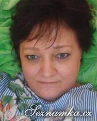 žena, 48 let, Neratovice