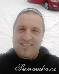 muž, 46 let, Příbram