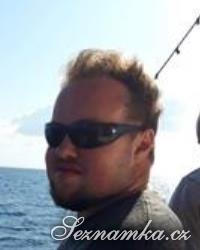 muž, 31 let, Hodonín