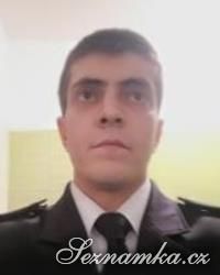 muž, 28 let, Ostrava