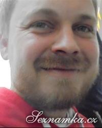 muž, 36 let, Frenštát p. Radhoštěm
