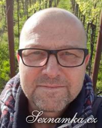 muž, 62 let, Ústí nad Labem