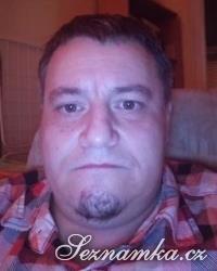 muž, 42 let, Litoměřice