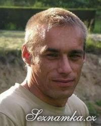 muž, 43 let, Ústí nad Orlicí