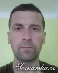 muž, 42 let, Bruntál