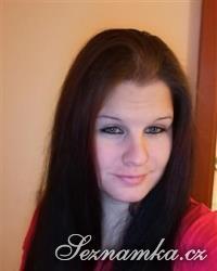 žena, 30 let, Praha