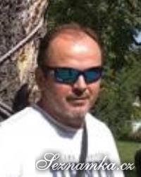 muž, 47 let, Třinec