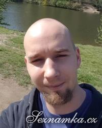 muž, 35 let, Liberec