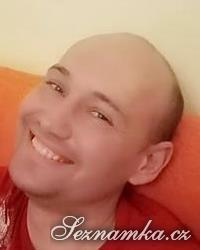 muž, 39 let, Holešov