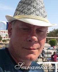 muž, 50 let, Rychnov n. Kněžnou