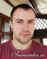 muž, 28 let, Žďár nad Sázavou