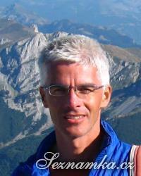 muž, 48 let, Praha