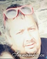 muž, 42 let, Brno