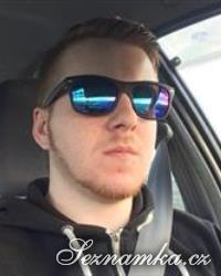 muž, 22 let, Praha