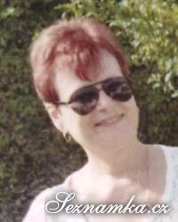 žena, 63 let, Hradec Králové