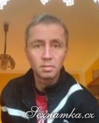 muž, 43 let, Nový Jičín