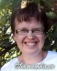 žena, 44 let, Jičín