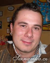 muž, 38 let, Zlín
