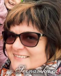 žena, 52 let, Pardubice
