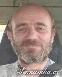 muž, 52 let, Český Krumlov