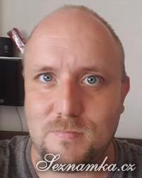 muž, 41 let, Chrudim