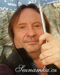 muž, 53 let, Benešov