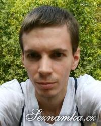 muž, 26 let, Plzeň