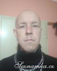 muž, 42 let, Uherské Hradiště