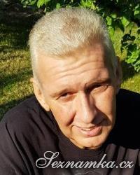 muž, 54 let, Chomutov